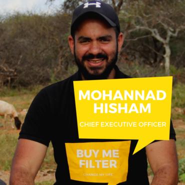 Mohannad Hisham