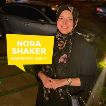 Nora Shaker